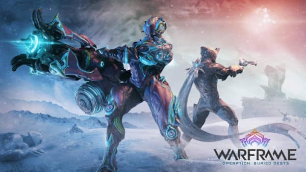 Warframe : Operation Buried Debts