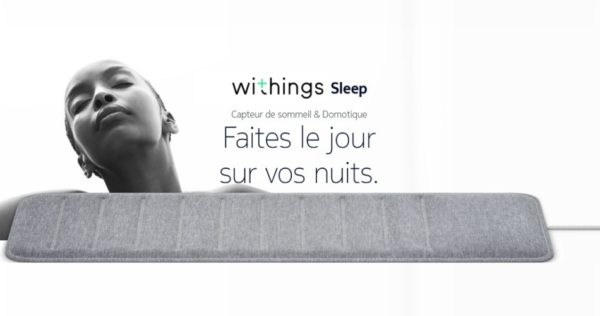 Withings Sleep