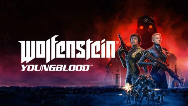 Wolfenstein Youngblood - Wolfenstein: Young Blood