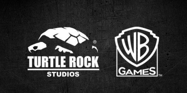 Back 4 Blood Warner Bros. Interactive Entertainment et Turtle Rock Studios
