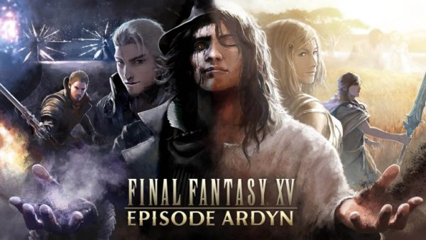 Épisode Ardyn Final Fantasy XV
