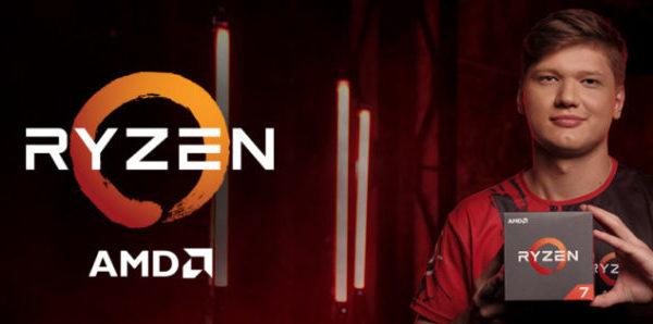 AMD CS:GO Oleksandr «s1mple» Kostyliev