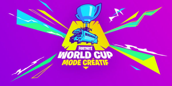 Fortnite World Cup – Mode Créatif - Fortnite World Cup Creative
