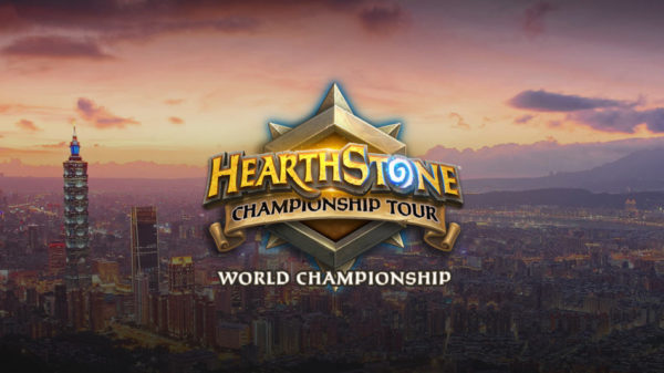 Hearthstone World Championship 2019 - HCT 2019