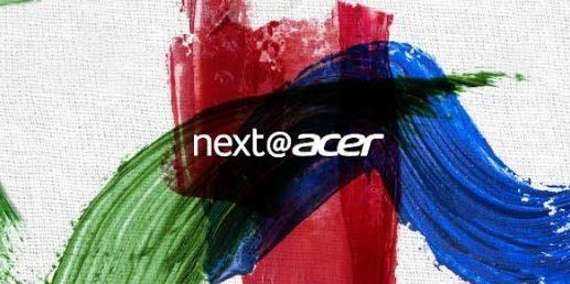Next@Acer 2019