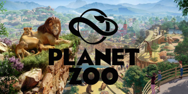 Planet Zoo Frontier Developments