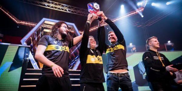 Renault Sport Team Vitality vise le titre mondial