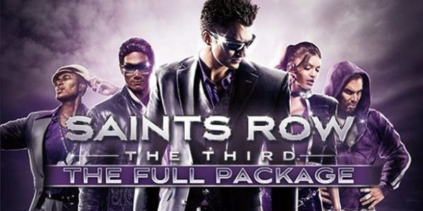 Saints Row: The Third - The Full Package // Saints Row: The Third – The Full Package