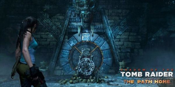 Shadow of the Tomb Raider – Le Chemin du retour est disponible