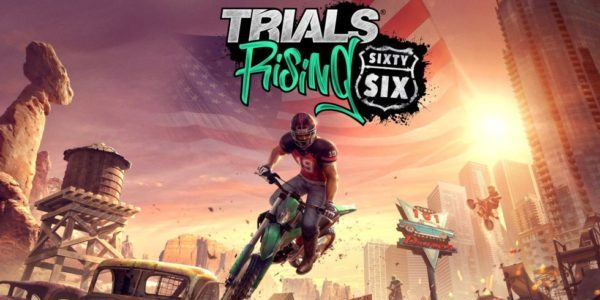 Sixty-Six Trials Rising