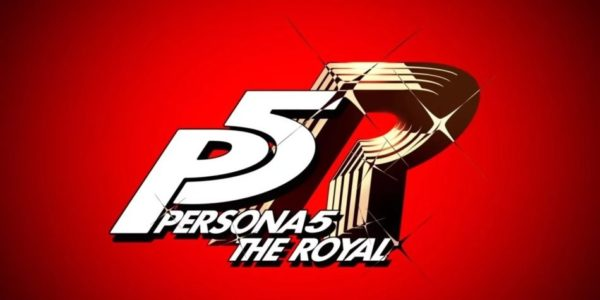 Persona 5 Royal sera disponible le 31 mars sur PS4