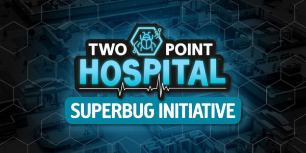 Two Point Hospital Superbug Initiative