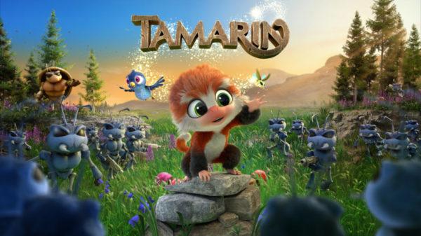 Tamarin - Chameleon Games