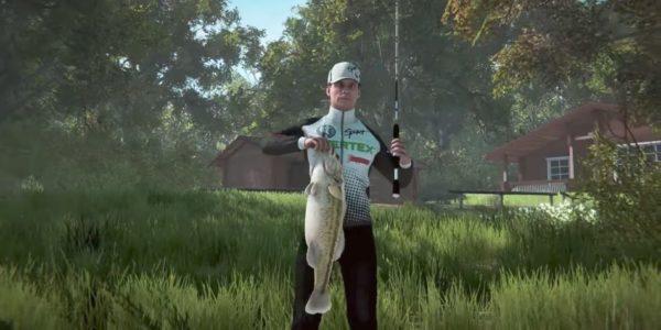 The Fisherman – Fishing Planet