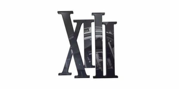 XIII Microïds