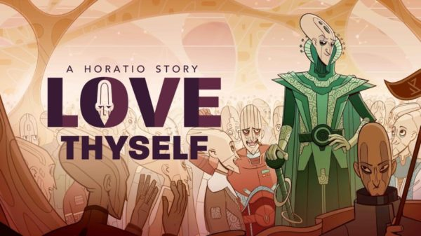 Love Thyself: A Horatio Story