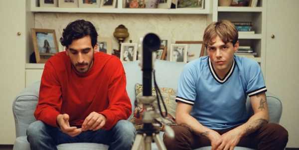 Matthias & Maxime Xavier Dolan