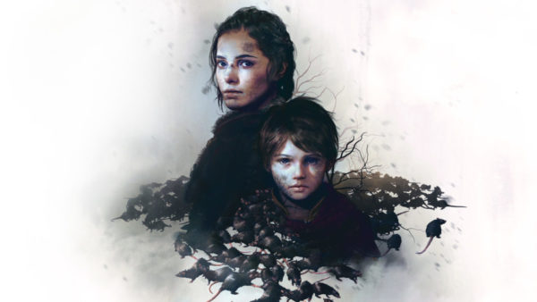 A Plague Tale: Innocence A Plague Tale : Innocence RTK NEW