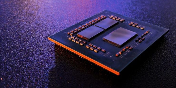 AMD Ryzen 9 Zen 2