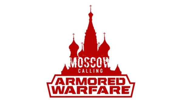 Armored Warfare Moscow Calling