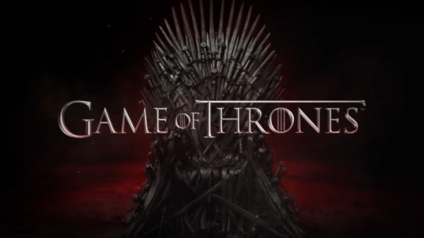 Game of Thrones RTK NEW