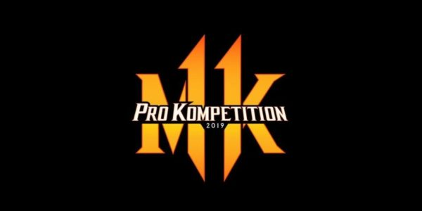 Interkontinental Kombat Mortal Kombat 11 Pro Kompetition