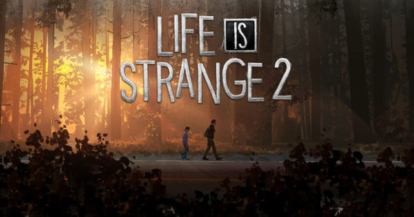 Wastelands Life is Strange 2