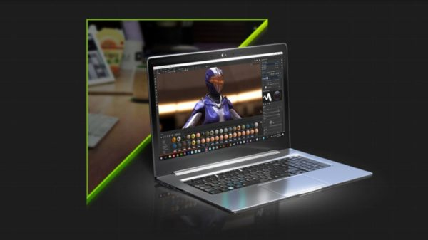 NVIDIA Studio - NVIDIA RTX Studio