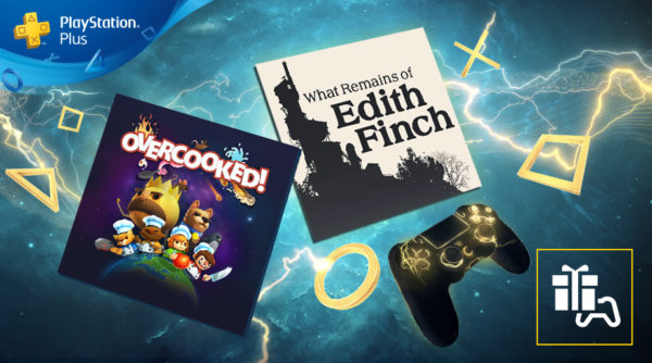 PS Plus PlayStation Plus - Mai 2019