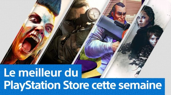 RAGE 2 et Sniper Elite V2 Remastered sont disponibles sur le PlayStation Store