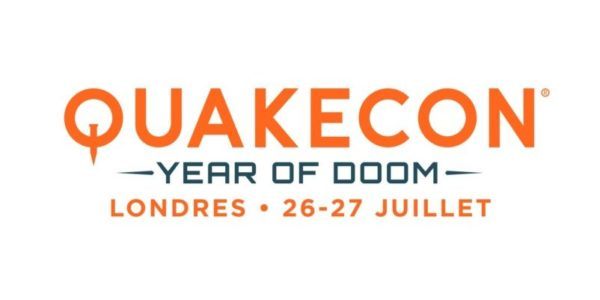 QuakeCon Europe Year of DOOM