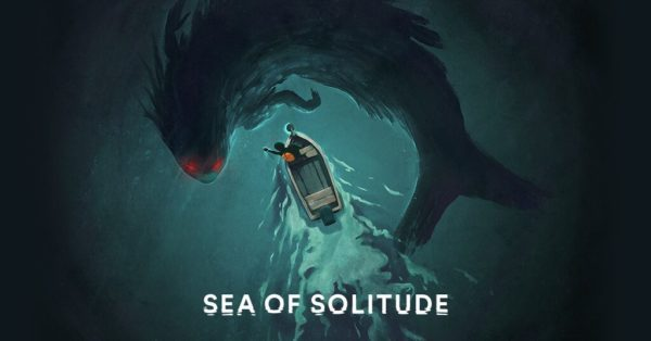 Sea of Solitude RTK NEW
