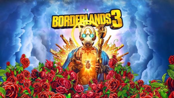 Borderlands 3 RTK