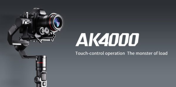 AK4000 FeiyuTech