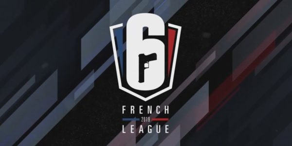 Rainbow Six Siege – La 6 French League débutera le 19 juin