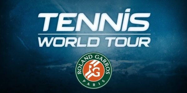 Tennis World Tour - Roland-Garros Edition - Tennis World Tour Roland-Garros Edition