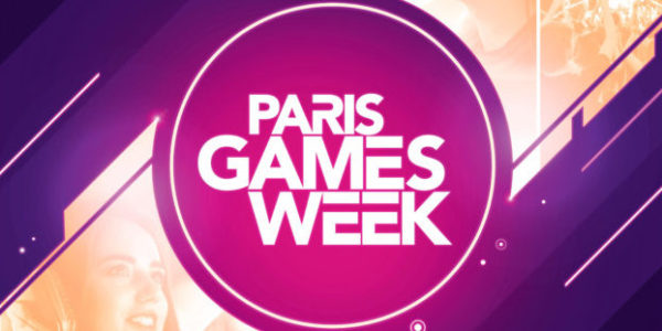 Paris Games Week 10e edition