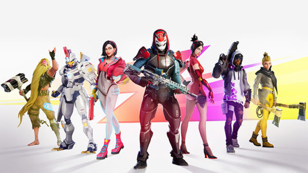 Fortnite Saison 9 BR Battle Royale