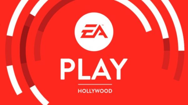 EA Play 2019 Hollywood