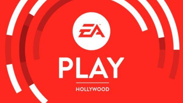 EA Play 2019 Hollywood