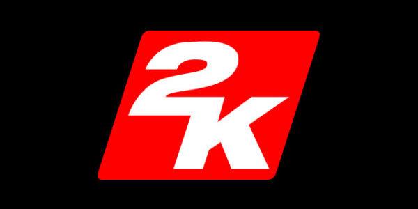2K Games LOGO