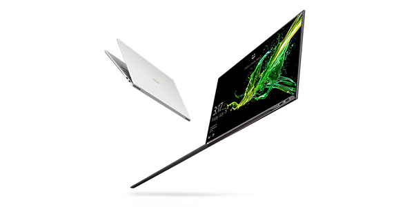 Acer Swift 7 RTK