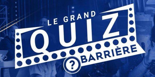 Grand Quiz Barrière