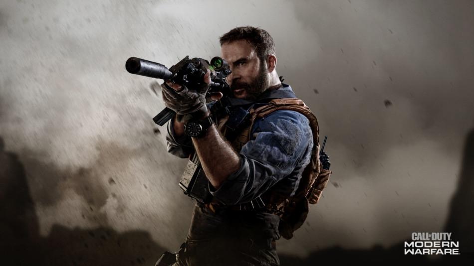 Call of Duty: Modern Warfare – Le Multijoueur sera révélé le 1er août