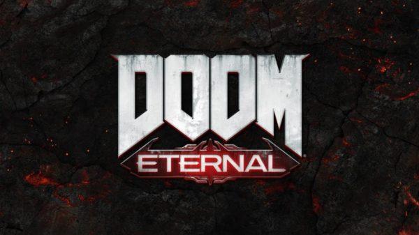DOOM Eternal dévoile sa bande-annonce de lancement