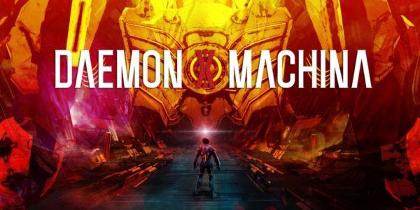 E3 2019 Nintendo – Daemon X Machina arrive le 13 septembre