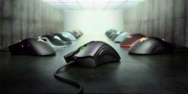 DeathAdder Elite 2018