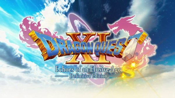 Dragon Quest XI S: Echoes of an Elusive Age – Definitive Edition - Dragon Quest XI S: Les Combattants de la destinée – Édition Ultime