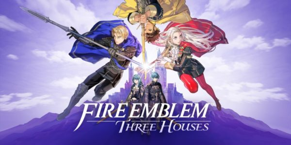 Fire Emblem: Three Houses Fire Emblem Three Houses Fire Emblem : Three Houses