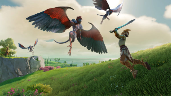 E3 2019 Ubisoft – Gods & Monsters sortira le 25 février